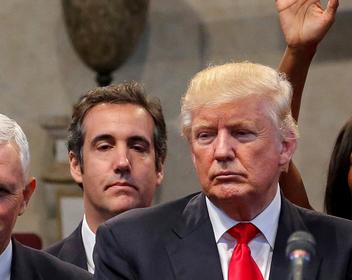 Суд приговорил «питбуля Трампа» к трем годам тюрьмы