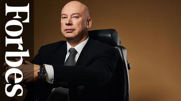 Олег Бойко — Детские мечты миллиардеров