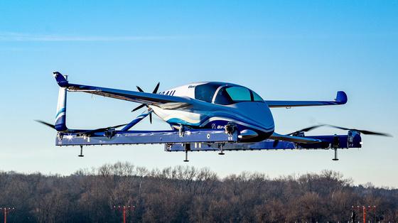 Зачем Boeing беспилотное аэротакси и почему он не боится конкуренции с МС-21