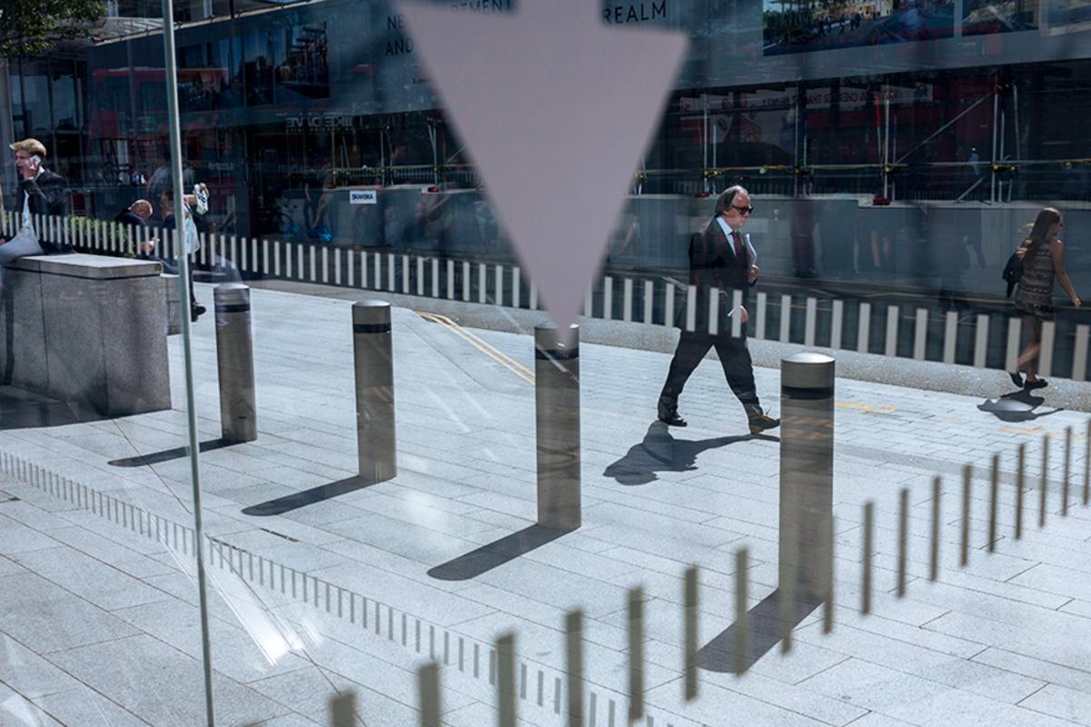 С бонусом на выход: пять правил, которые помогут топ-менеджеру принять жизнь после отставки