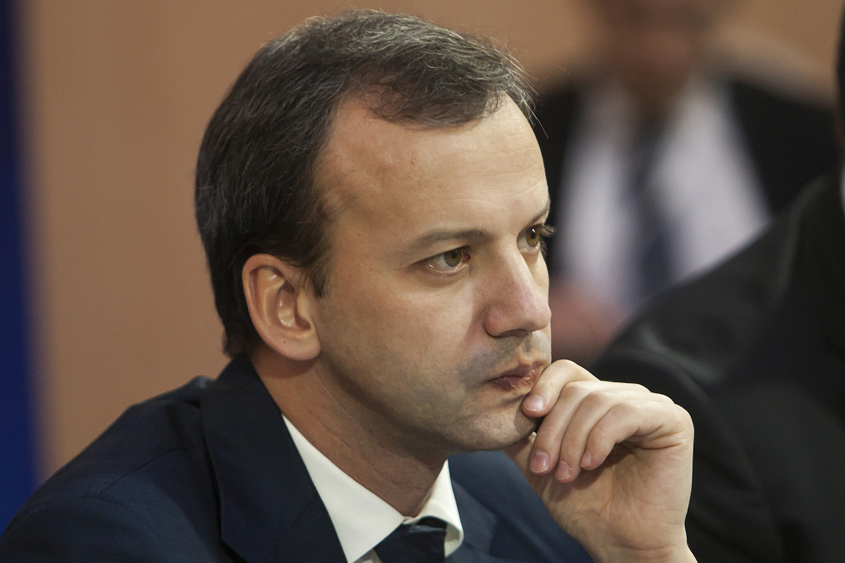 Аркадий Дворкович: «Образование — ключ ко всем возможностям в жизни»