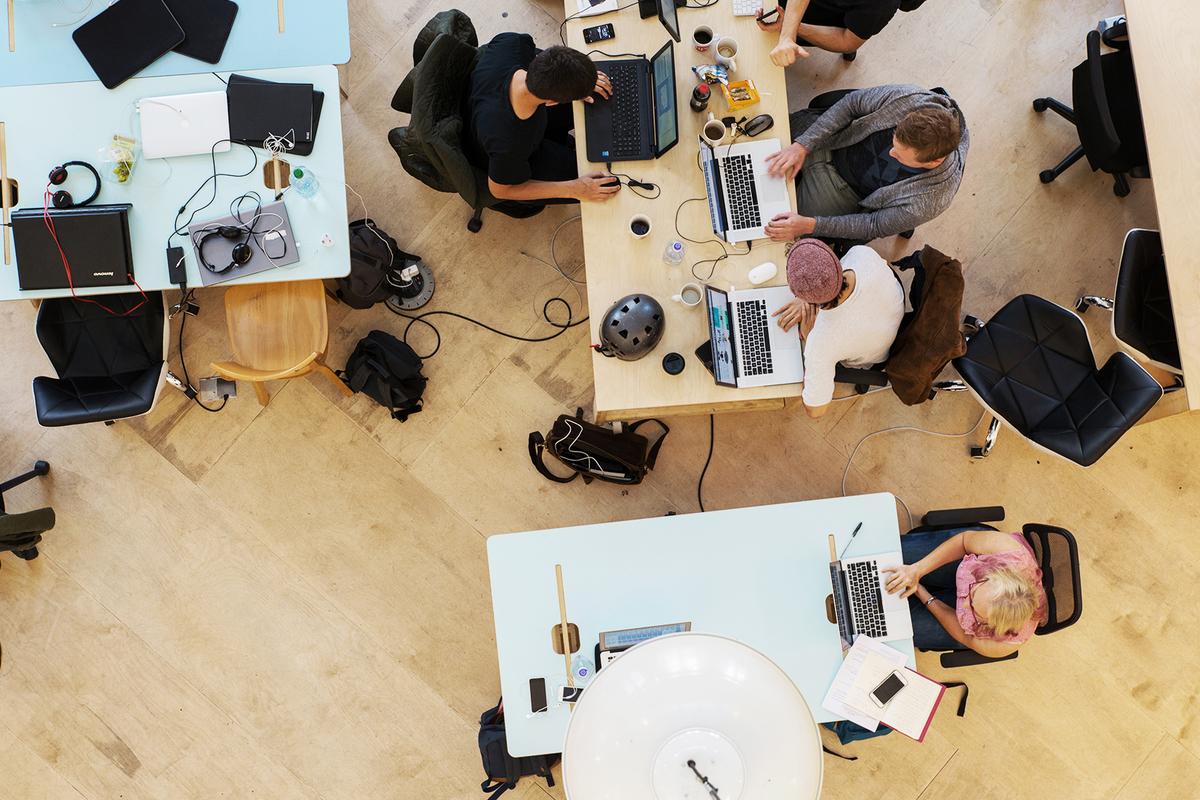 Третий путь: как стать идеальным кандидатом для работы в стартапе
