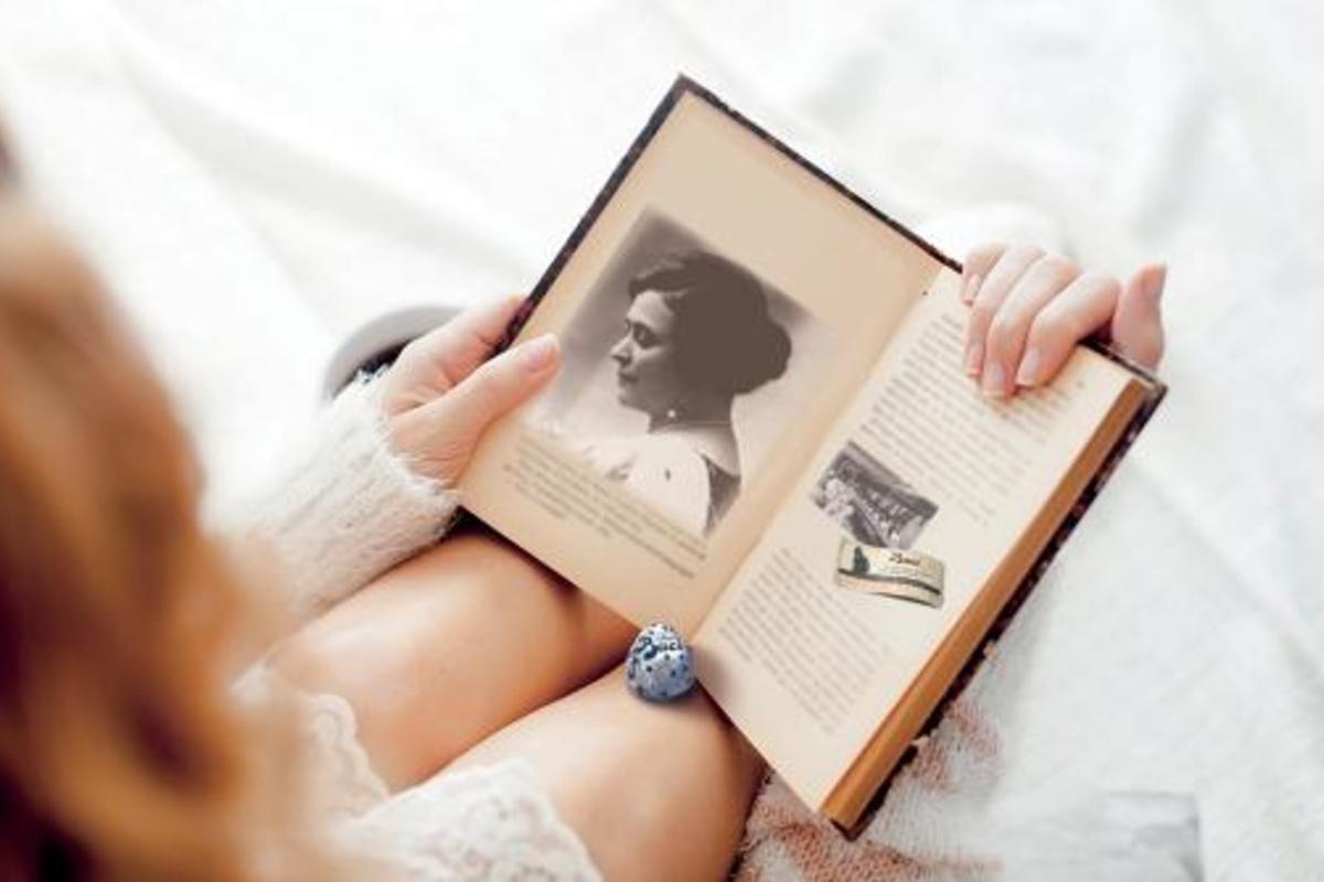 Луиза Спаньоли: история первой итальянской женщины-предпринимателя