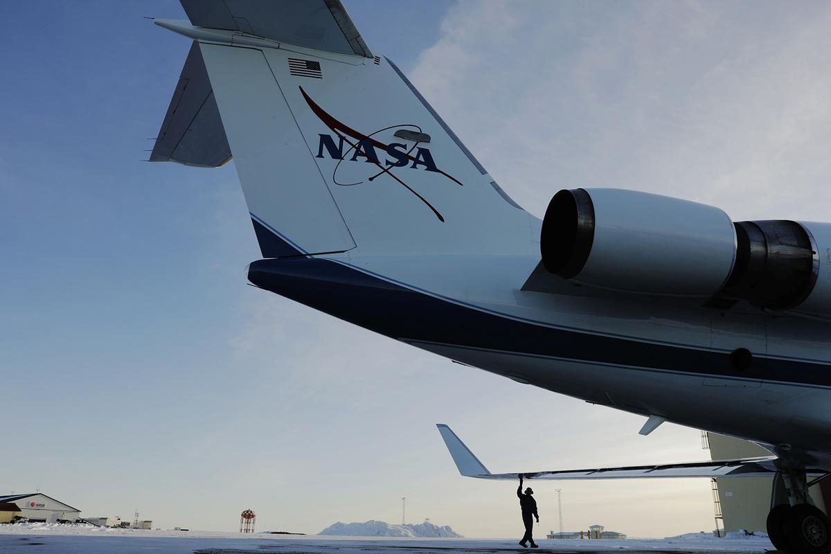Сила народа: как НАСА открыло двери для любителей