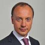 Владимир Лелеков