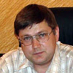 Арнольд Ахманов