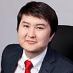 Гармаев Александр