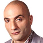 Карен Газарян