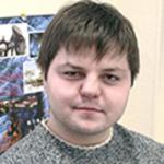 Васильков Дмитрий