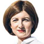 Лейла Канторович-Мамедзаде