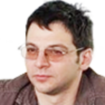 Гершензон Лев
