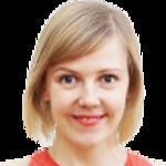 Дарья Маслова