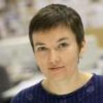 Ирина Телицына
