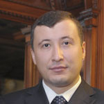 Олег Цывинский