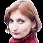 Ольга Яковина