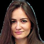 Вероника Загиева