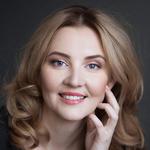 Ирина Кенюхова