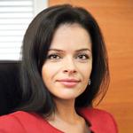 Олеся Луцкая