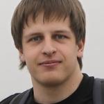 Дмитрий Старожицкий