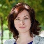 Алина Бисембаева