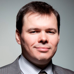 Дмитрий Беденков
