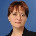 Дина Дьякова