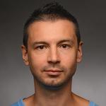 Дмитрий Чекин