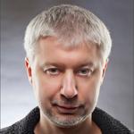 Дмитрий Репин