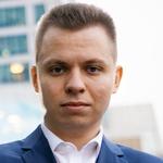 Дмитрий Рубин