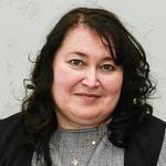 Наталия Жаворонкова