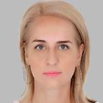 Екатерина Кулагина