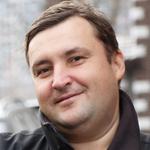 Дмитрий Булычков