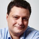Кирилл Комаров