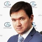 Евгений Корюхин