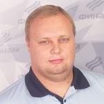 Дмитрий Ковалевский