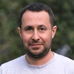 Максим Наумкин