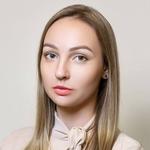 Оксана  Погодаева