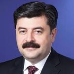 Георгий Патарая