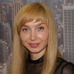 Елена Костомахина