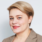 Ольга Стагурова