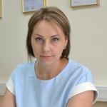 Наталья Краснобаева