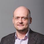 Антон Румянцев
