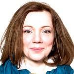 Светлана Захаренкова