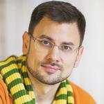 Павел Ковшаров