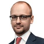 Михаил Костромин