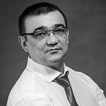 Владислав Шкурихин