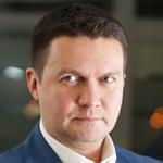 Дмитрий Средин