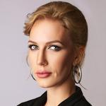 Анастасия Колупаева