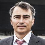 Виталий Бутбаев