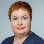 Виктория Копылова